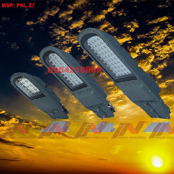 các loại đèn led chiếu sáng