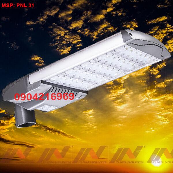 đèn đường led 165w