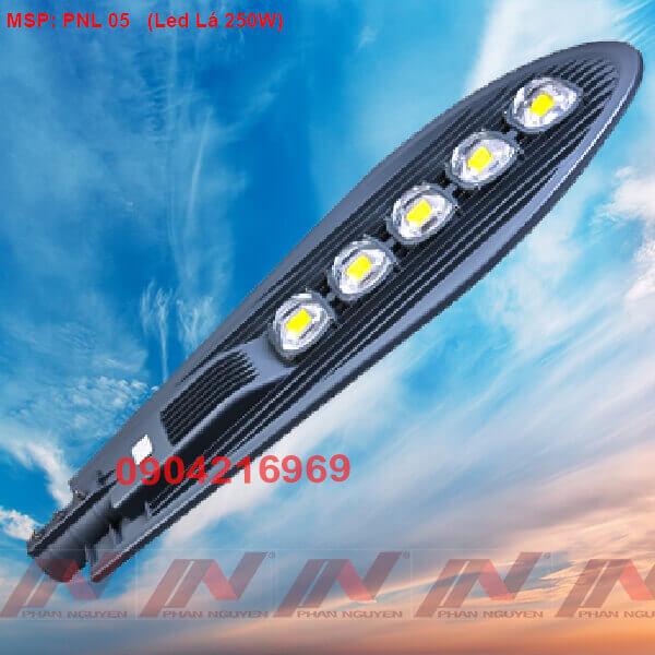 bóng đèn led cao áp 250W
