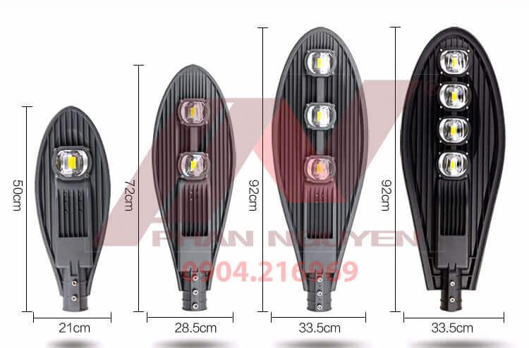 báo giá đèn led cao áp 200w