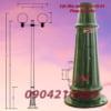 cột đèn sân vườn DC01