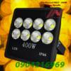đèn pha led 400W
