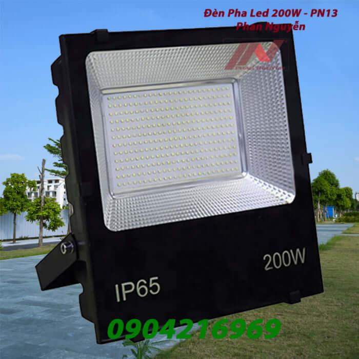đèn pha led 200W cmd 5054