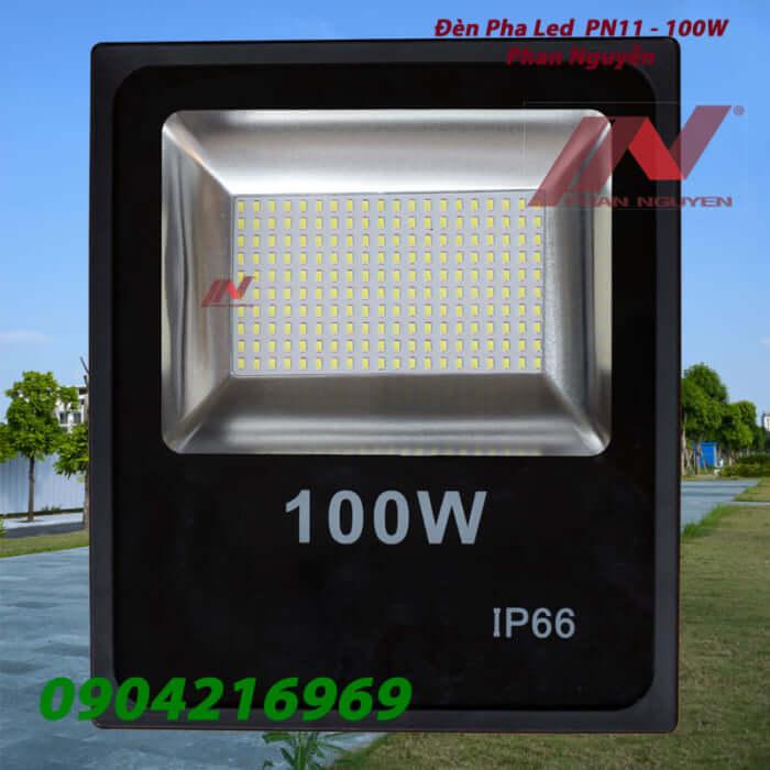 đèn pha led 100W cmd 5054