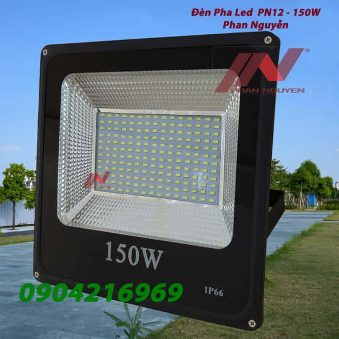 đèn pha led 150W cmd 5054