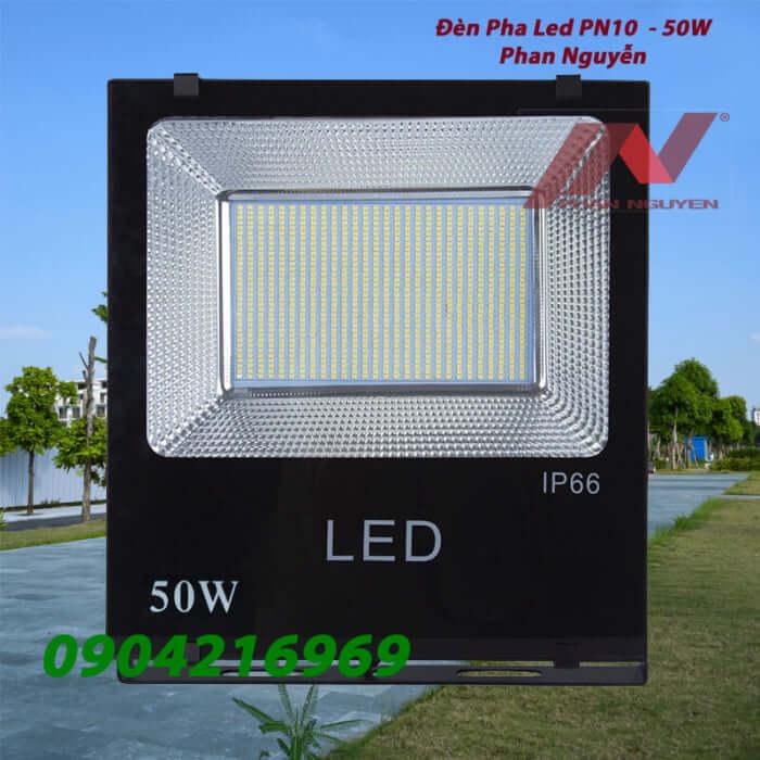 đèn pha led 50W cmd 5054
