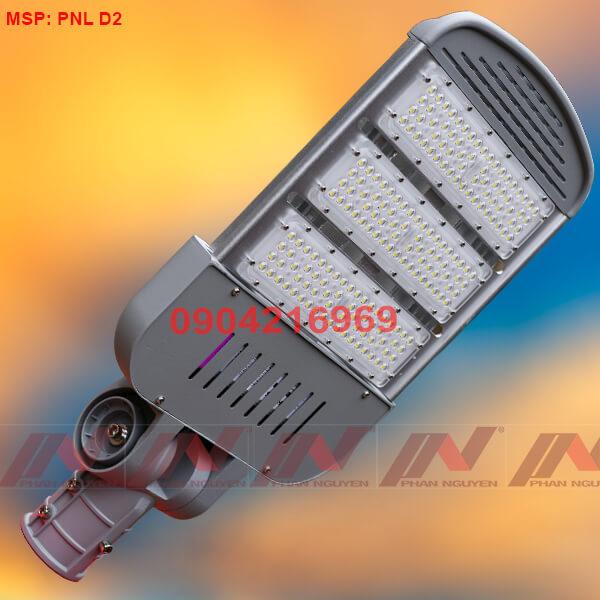 đèn đường led PNL D2