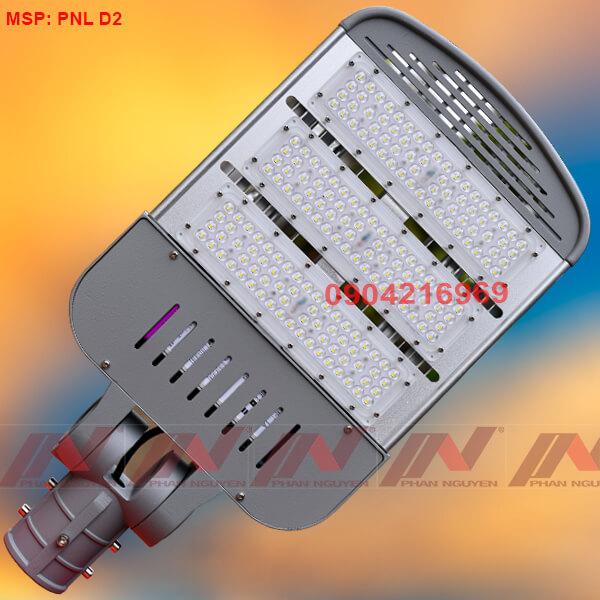 đèn led đường phố PNL D2